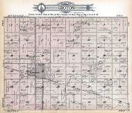 Groton Township, Brown County 1911
